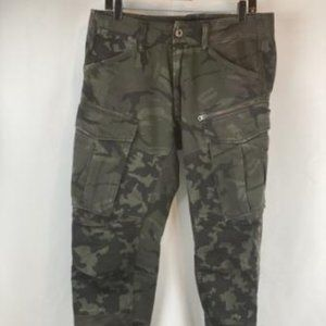 G-Star Raw Rovic Zip RC 3D Tapered Cargo Pants